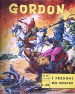 GORDON 1965 Numero 15 ORIGINALE - Originele Uitgaven