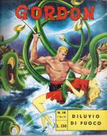 GORDON 1965 ) Numero 18 - 27 Marzo 1965 Originale - Originele Uitgaven