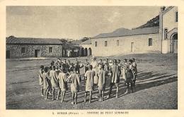 AFRIQUE  MALAWI  NYASSA  FANFARE DU PETIT SEMINAIRE - Malawi