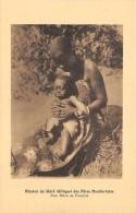 AFRIQUE  MALAWI  MISSION DU SHIRE DES PERES MONTFORTAINS  UNE MERE DE FAMILLE - Malawi