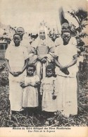 AFRIQUE  MALAWI  MISSION DU SHIRE DES PERES MONTFORTAINS   UNE FILLE DE LA SAGESSE - Malawi