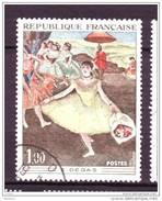 France, Danse, Ballet, Degas, Inpressionnisme, Peinture, Art, Painting, Dance