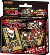 Hanafuda : Master Hanafuda ( Beverly ) - Group Games, Parlour Games