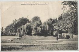 Marchienne-au-Pont - Un Coin Du Parc - Charleroi