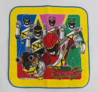 Kyoryuger : Hand Towel - Other