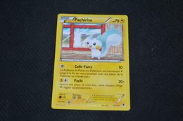 POKEMON 2014 PACHIRISU  PV70   25/119 - Pokemon