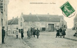 COURDIMANCHE - France