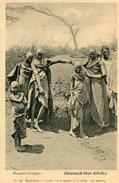 TANZANIE(TYPE MASSAI) - Tanzanie
