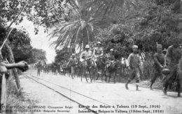 TANZANIE(TABORA) MILITAIRE - Tanzanie