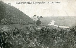 TANZANIE(MALAGARASSI) - Tanzanie