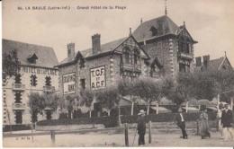 Dep 44 - La Baule - Grand Hôtel De La Plage  : Achat Immédiat - La Baule-Escoublac