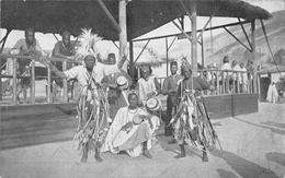 Afrika - Cartes Postales