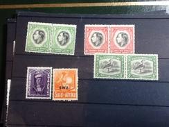 27642) Loltto Di Francobolli Del Sud Africa Nuovi MNH** - Sud Africa (1961-...)