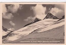 Obersulzbachtal, Gr. Geiger U. Maurertörl Vom Krimmlertörl (12525) - Krimml