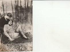 Nues-Couple Amoureux.35. - Nus Adultes (< 1960)