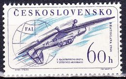 ** Tchécoslovaquie 1960 Mi 1221 (Yv 1104), (MNH)