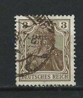 ALLEMAGNE III° REICH - N°  67 -  O - Allemagne