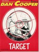 Dan Cooper - Target (1ste Druk)  1982 - Dan Cooper