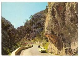 Environs D'evenos (83) Les Gorges D'ollioules - Historiques Et Touristiques - Other Municipalities