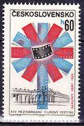 ** Tchécoslovaquie 1964 Mi 1477 (Yv 1348), (MNH)