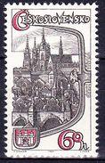 ** Tchécoslovaquie 1964 Mi 1486 (Yv 1360), (MNH)