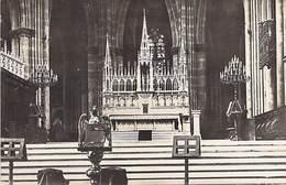 57 - Metz - Maitre Autel De La Cathédrale - Metz