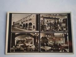 's Hertogenbosch (Den Bosch) Interieur En Exterieur Cafe Rest. Monopole - Orthenseweg // 19??