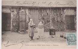 CPA - Bouilleur De Cru - Alambic -  Distillation Du Calvados