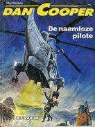 Dan Cooper - De Naamloze Pilote (1ste Druk)  1982 - Dan Cooper