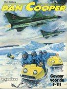 Dan Cooper - Gevaar Voor De F-111 (1ste Druk)  1981 - Dan Cooper