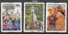 Australie - Souvenirs - Oblitérés - Lot 273