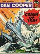 Dan Cooper - Crash Op 135!  (1977) - Dan Cooper