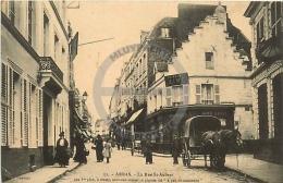 /! 7716 - CPA/CPSM - 62 - Arras : La Rue Saint Aubert