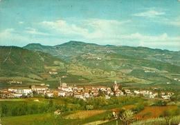 Cartosio (Alessandria, Piemonte) Panorama, General View, Vue Generale, Gesamtansicht - Alessandria