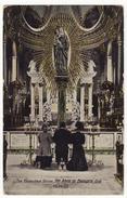 STE ANNE DE BEAUPRE Quebec PQ PRAYING - MIRACULOUS SHRINE C1910s Postcard Canada - Ste. Anne De Beaupré