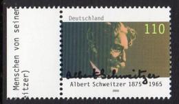 Allemagne Deutschland 1921 Schweitzer