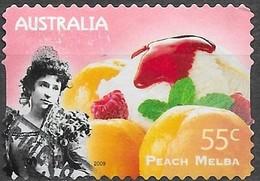 Australie - Desserts - Y&T N° 3076 - Oblitéré
