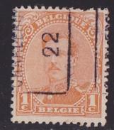 Charleroy 1922  Nr.  2769A
