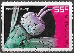 Australie - Micro Insectes - Y&T N° 3120 - Oblitéré