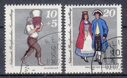 DDR - Michel - 1984 - Nr 2882/83 - Gest/Obl/Us - Usati