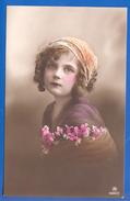 Kind; Enfant; Mädchen; Child; Girl; Fille; Serie 4060/2; 1916 Ungvar Und Brasso, Brasov - Non Classés