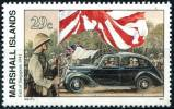 MARSHALL ISLANDS: 2° Guerre Mondiale  Yvert N° 389 NEUF MNH** - 2. Weltkrieg