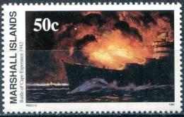 MARSHALL ISLANDS: 2° Guerre Mondiale  Yvert N° 440 NEUF MNH** - 2. Weltkrieg