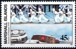 MARSHALL ISLANDS: 2° Guerre Mondiale  Yvert N°274 NEUF MNH** - 2. Weltkrieg