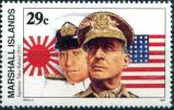 MARSHALL ISLANDS: 2° Guerre Mondiale  Yvert N° 395 NEUF MNH** - 2. Weltkrieg