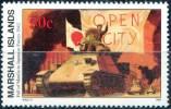 MARSHALL ISLANDS: 2° Guerre Mondiale  Yvert N° 394 NEUF MNH** - 2. Weltkrieg