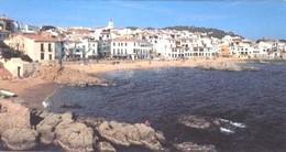 Spagna - Fotografia COSTA BRAVA, CALELLA DE PALAFRUGELL - PERFETTA N32 - Riproduzioni