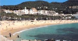 Spagna - Fotografia COSTA BRAVA, LLAFRANC - PERFETTA N32 - Riproduzioni