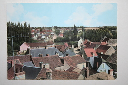 86 : Saint Pierre De Maillé - Vue Générale - Frankrijk