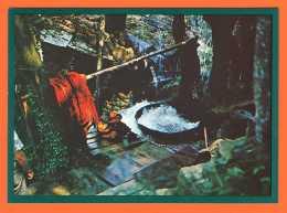 Etara - Architectural Ethnographic Complex - Fulling Mill Mid 19th Century - Bulgaria - 1981 - Bulgarie